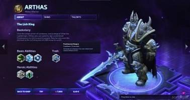 "Blizzard Has ""Low Expectations"" from Heroes of the Storm - Report"