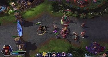 Blizzard Will Keep Adding Heroes of the Storm Characters and Maps Forever