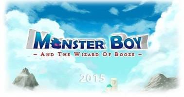 Monster Boy Announced as Official Continuation to Monster World Series - Gallery